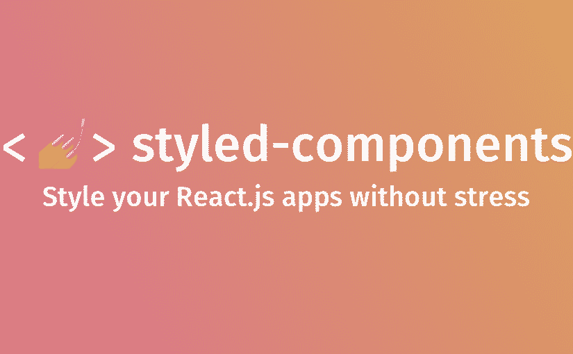 How to build a simple HackerNews feed with styled-components