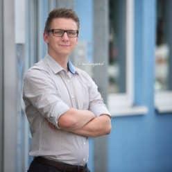 Andreas Reiterer